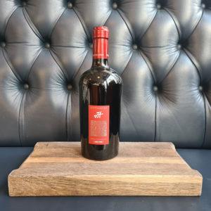 Nero D'avola Orus Wine