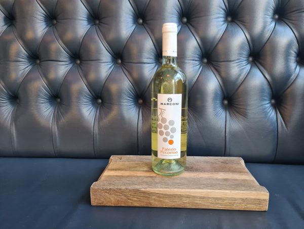 Pecorino Doc Wine