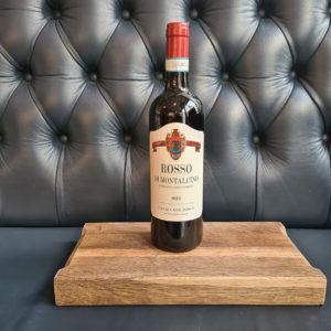 Rosso Montalcino Wine